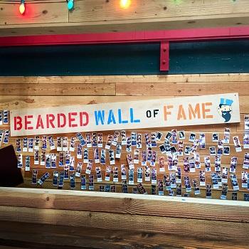 Bearded-wall-of-fame-350x350 gaslamp san diego