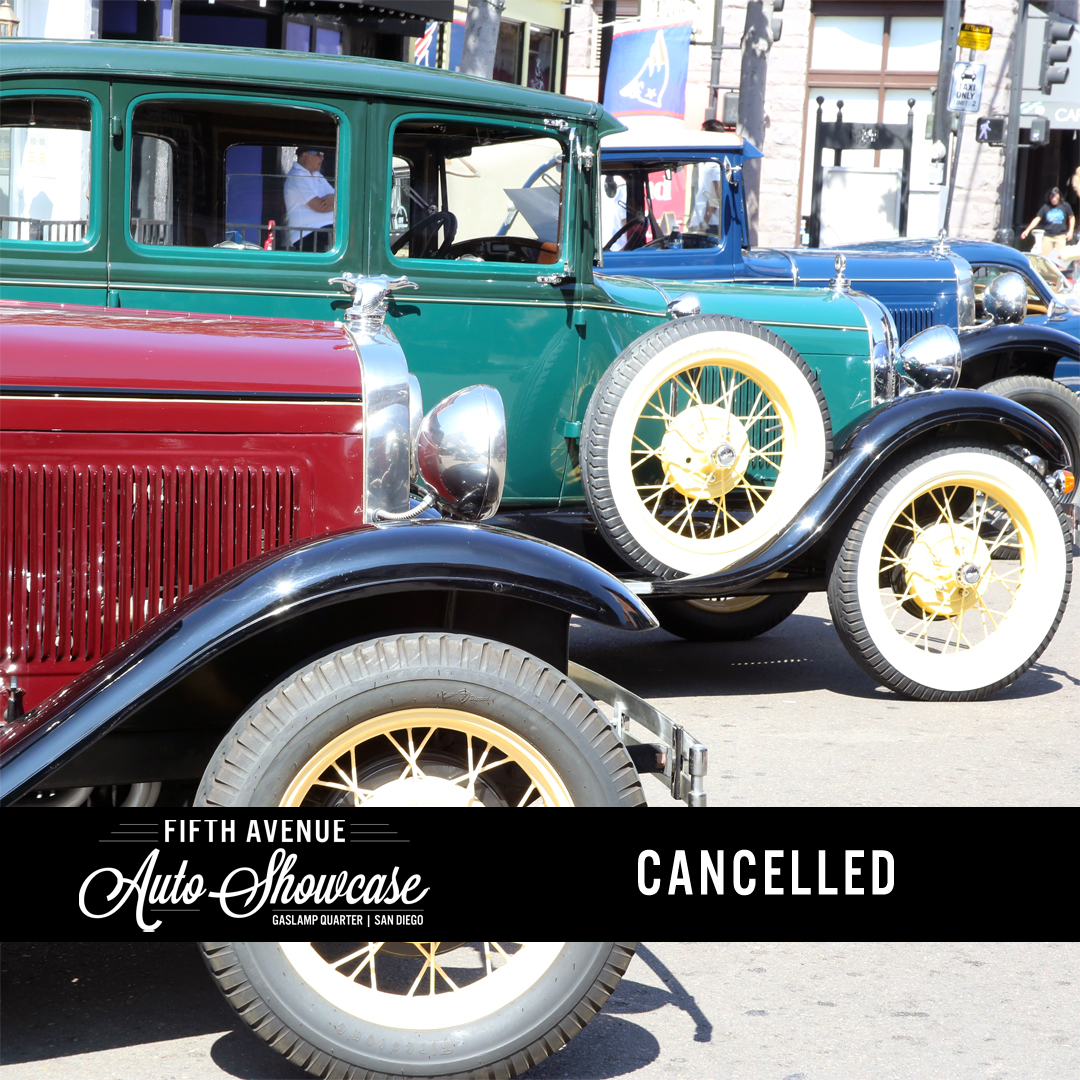 FAAS-Cancelled gaslamp san diego