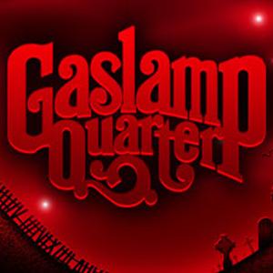 Halloween in the Gaslamp!