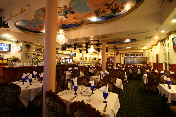 Private Banquet Rooms San Diego