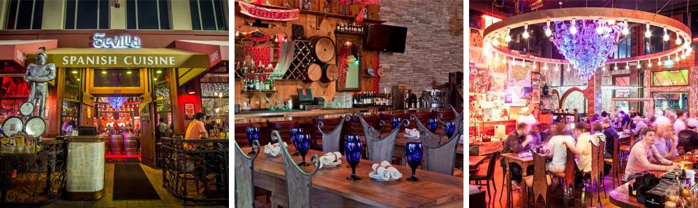 Cafe-Sevilla-Header gaslamp san diego