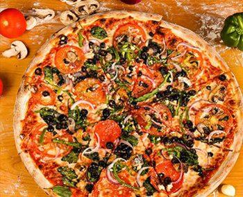 Ciro's Pizzeria & Beerhouse