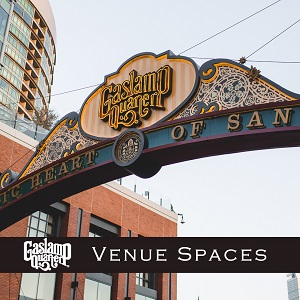 Gaslamp Quarter Venue Spaces – Book Your Holiday Parties!