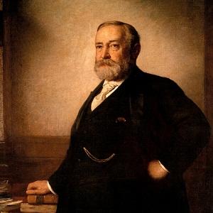 President Harrison