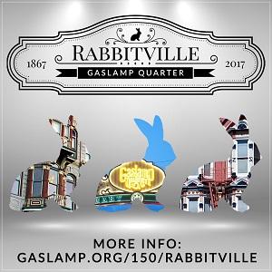 Gaslamp-Quarter-Rabbitville-300x300 gaslamp san diego