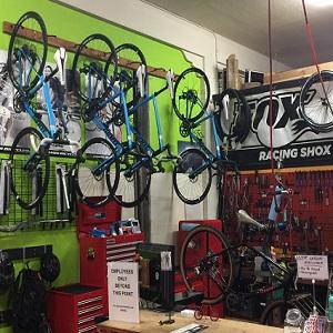 bike-shop-Copy gaslamp san diego