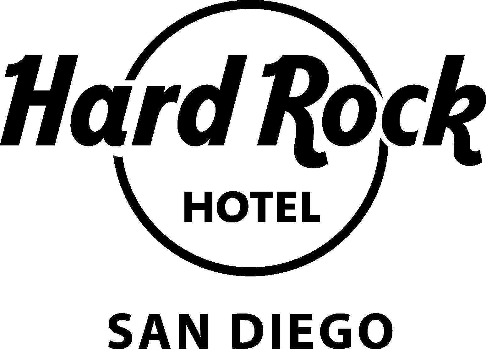 hardrock_Logo_black gaslamp san diego
