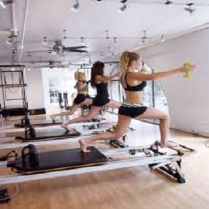 Performance Pilates