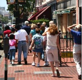 Gaslamp Thursday Walking Tour