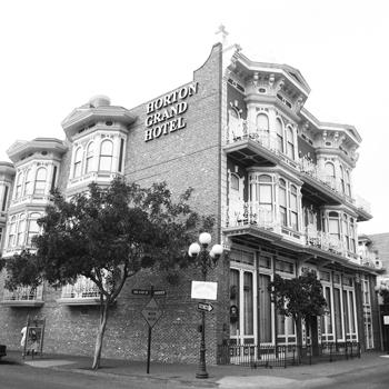 Horton-Grand-Hotel-1 gaslamp san diego