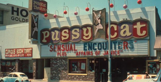 Pussycat-Theatres-1 gaslamp san diego