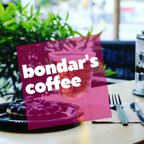 bondar's coffee