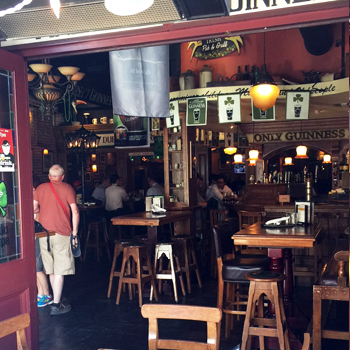 dublin-square-irish-pub-interior-350x350 gaslamp san diego