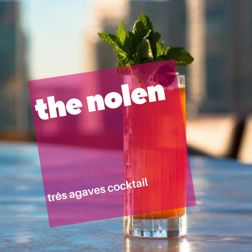 the nolen