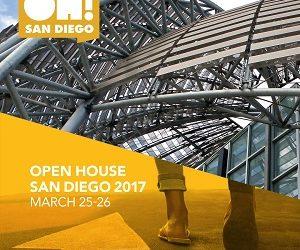 Open House San Diego – Gaslamp Quarter