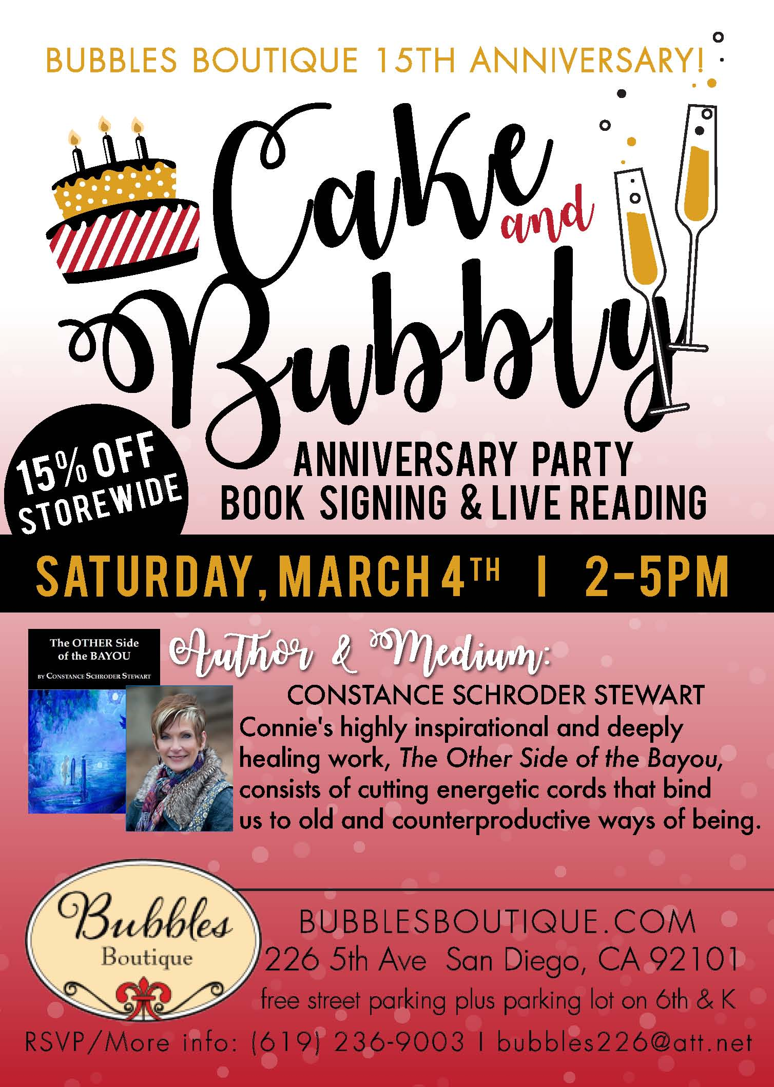 bubbles boutique