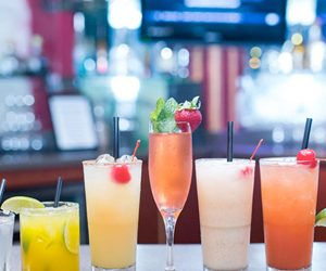 """Cafe Sevilla Unveils Brand New """"Dollar for Dollar"""" Happy Hour!"""