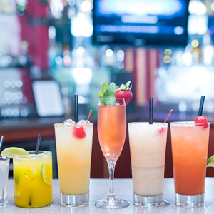 "Cafe Sevilla Unveils Brand New ""Dollar for Dollar"" Happy Hour!"