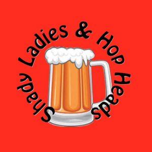 Shady-Ladies-Hop-Heads-Tour gaslamp san diego