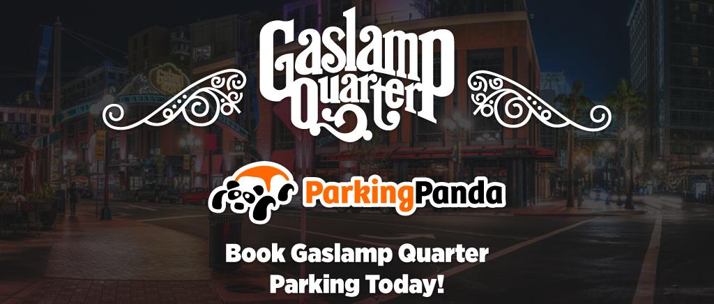 parking-panda-gaslamp-quarter-1 gaslamp san diego