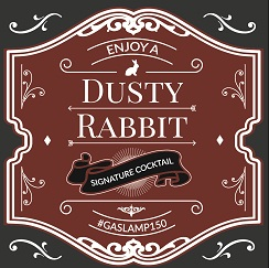 Dusty Rabbit