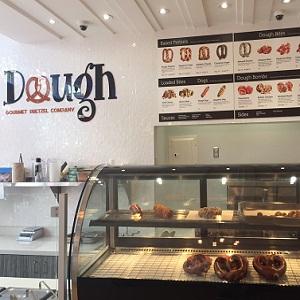 Dough Gourmet Pretzel Company