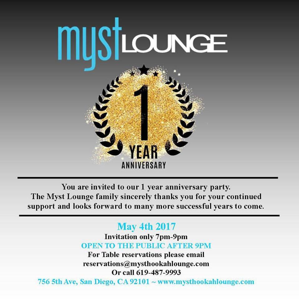 downtown san diego gaslamp quarter myst lounge