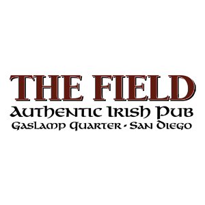 The-Field-Logo gaslamp san diego