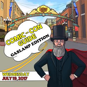 Cat Cafe San Diego Comic Con