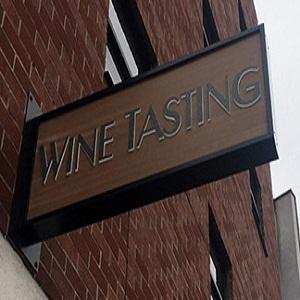 Wine Tasting at Callaway