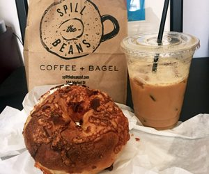 Spill-the-Beans-coffee-and-bagels-300x300-300x250 gaslamp san diego