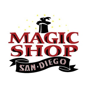 Magic Shop San Diego