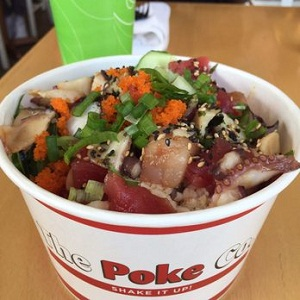 The Poke Co