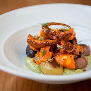 downtown san diego gaslamp quarter restaurant week Lionfish