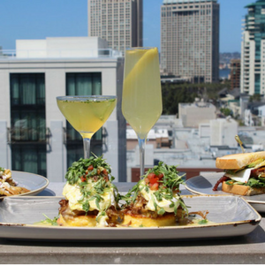 downtown san diego gaslamp quarter restaurant week nolen
