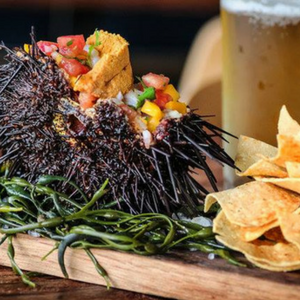 downtown san diego gaslamp quarter restaurant week spike africa's fish grill & bar