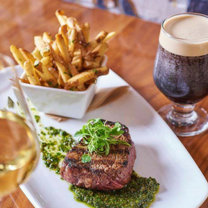 downtown san diego gaslamp quarter restaurant week Union kitchen & tap