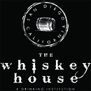 Whiskey-House-Logosm gaslamp san diego