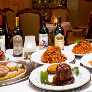 downtown san diego gaslamp quarter restaurant week de'medici cucina italiana
