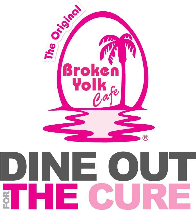 broken-yolk-cafe-dine-out-for-the-cure gaslamp san diego