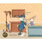 chuck-jones-animation-art-limited-edition-cel-bugs-doctor-say-ahh-4-150x150 gaslamp san diego