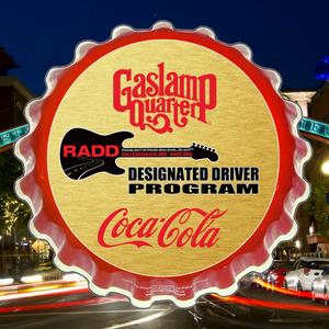 New Designated Driver Program Launches in Gaslamp Quarter