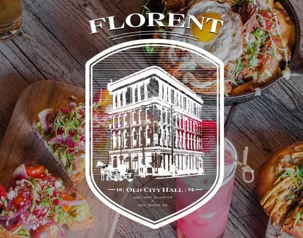 downtown san diego gaslamp quarter thanksgiving florent restaurant & lounge