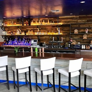 Patrons Corner Bar