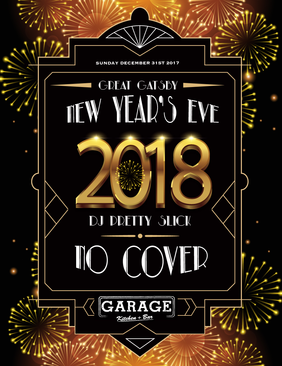 New Year Eve Event