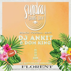 Florent Restaurant & Lounge