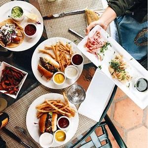 San Diego Restaurant Week – January 21-28