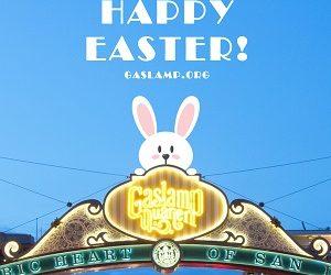 Easter-300x300-300x250 gaslamp san diego