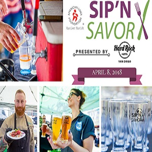 Sip and Savor Fest