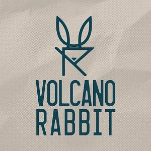 downtown san diego gaslamp quarter volcano rabbit
